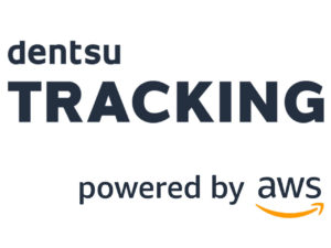 Dentsu Tracking powered by AWS