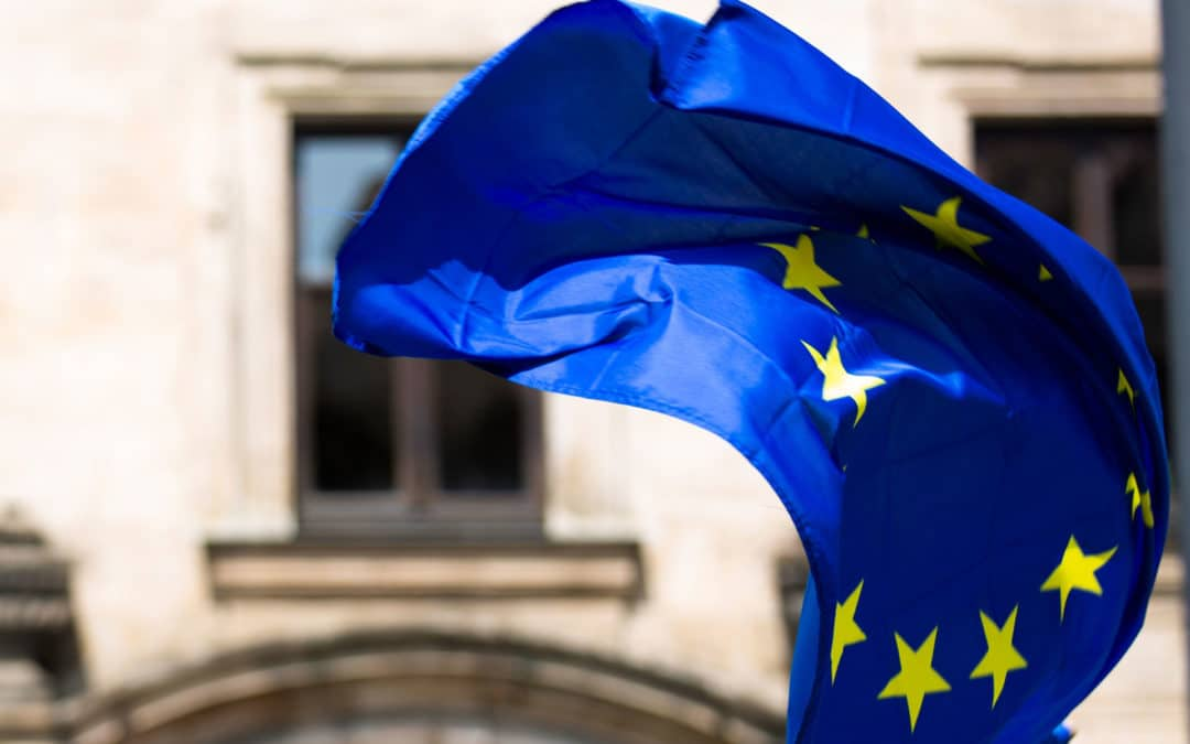 Dentsu Tracking supports the European Union to fight illicit trade: over 22 billion products tracked in 2019