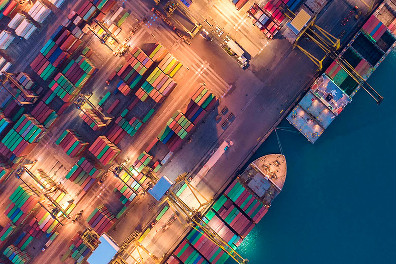 Real-time supply chain visibility: comparing technologies, costs, and complexity